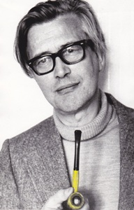 Nobelpristagaren milton friedman dod